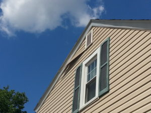 We Offer Vinyl Siding Wood Siding And Metal Siding To Columbus Home Owners Baldwin Can Struction