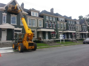 Baldwin Can-struction – The Construction and Remodel Company
